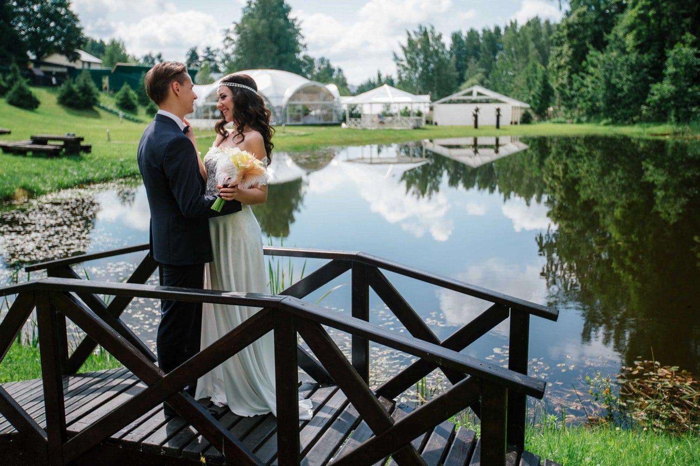 аксенова также свадебные фотографии в городе воронеж повезло погодой